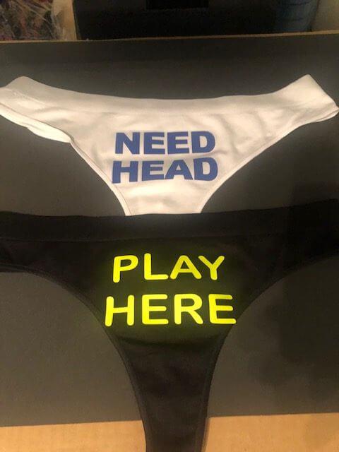 Need Head (P)